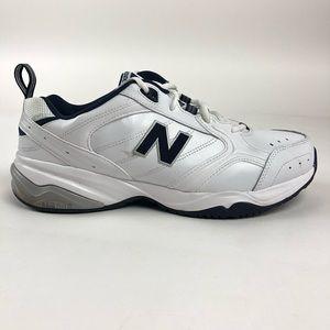 New Balance 624 Mens Walking Shoes 4E MX624WN2
